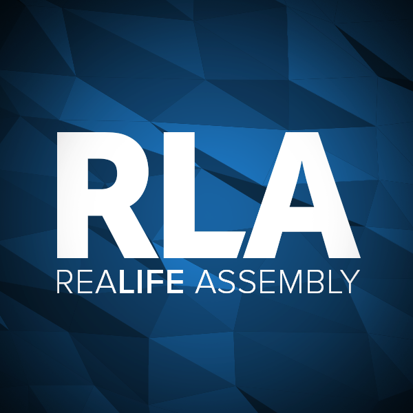 logo for ReaLife Assembly