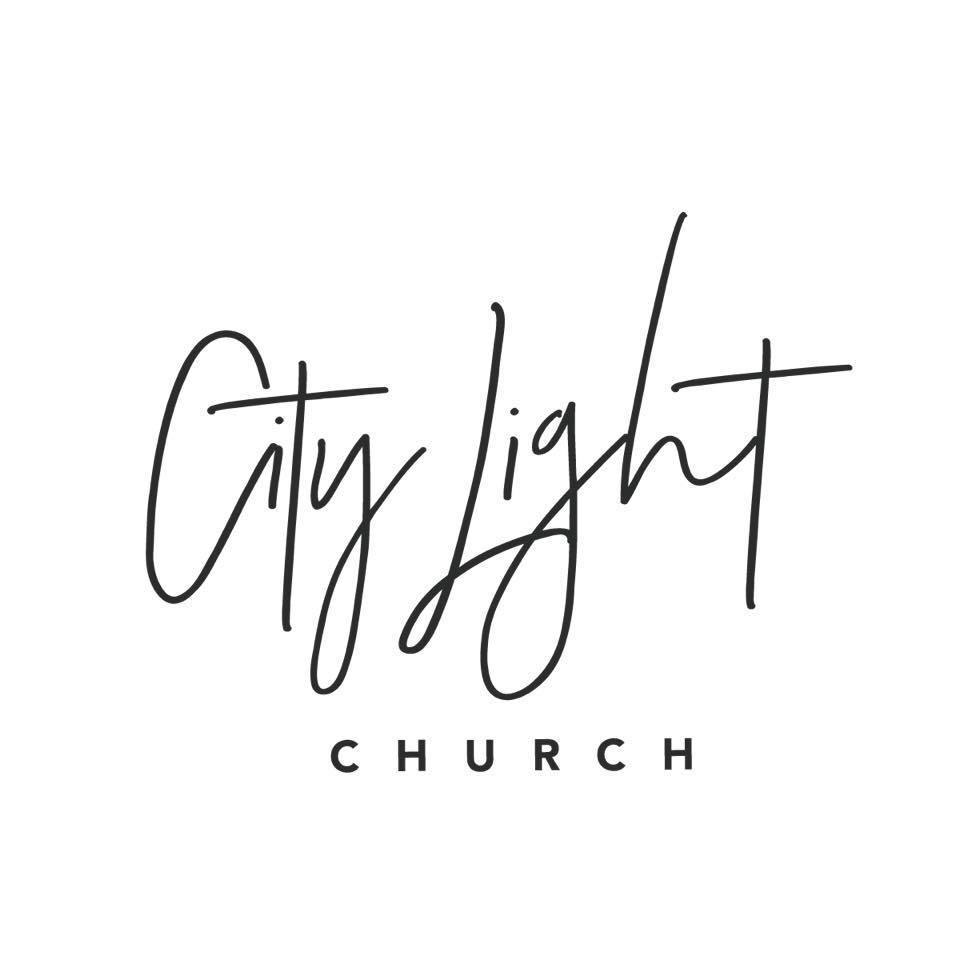 logo for City Light Church
