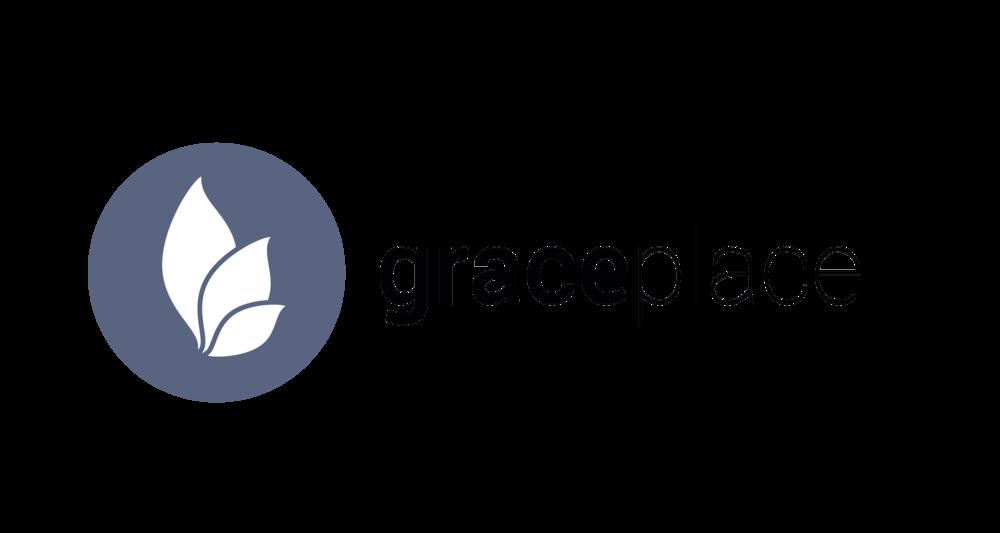 logo for Grace Place