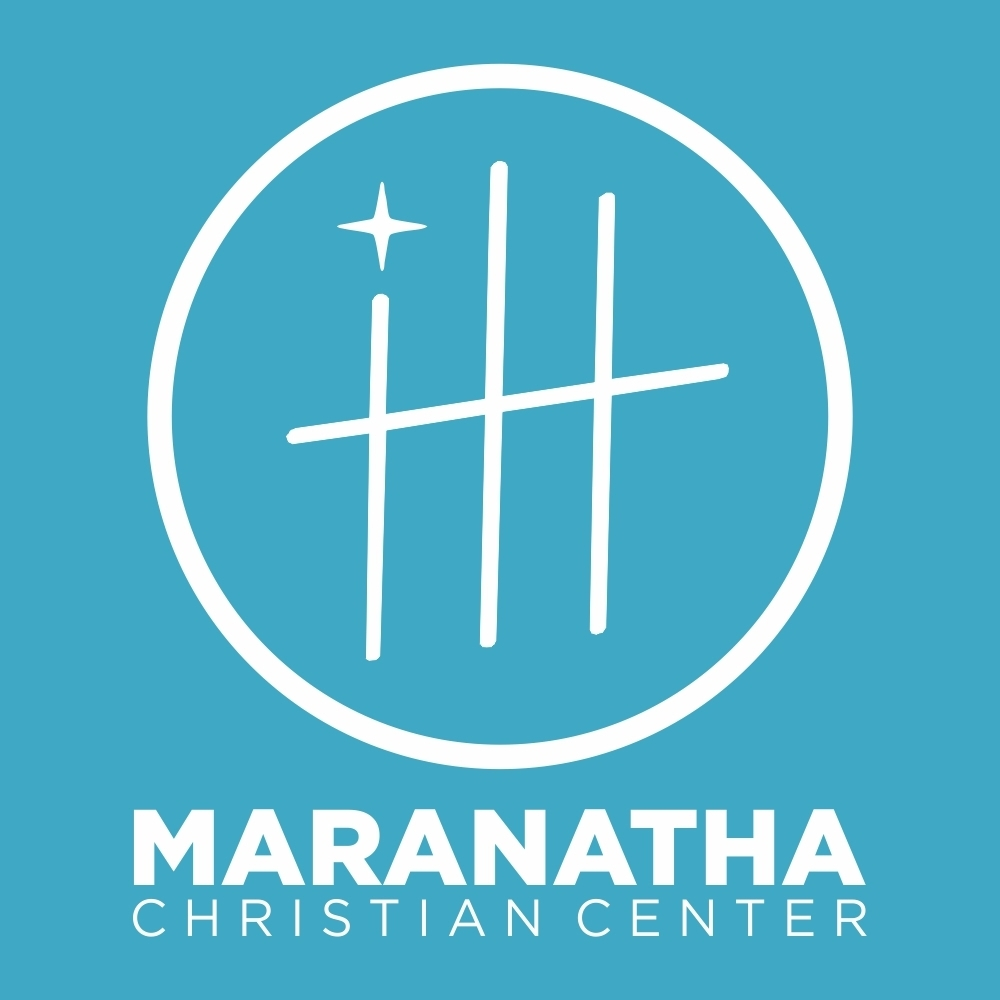 logo for Maranatha Christian Center