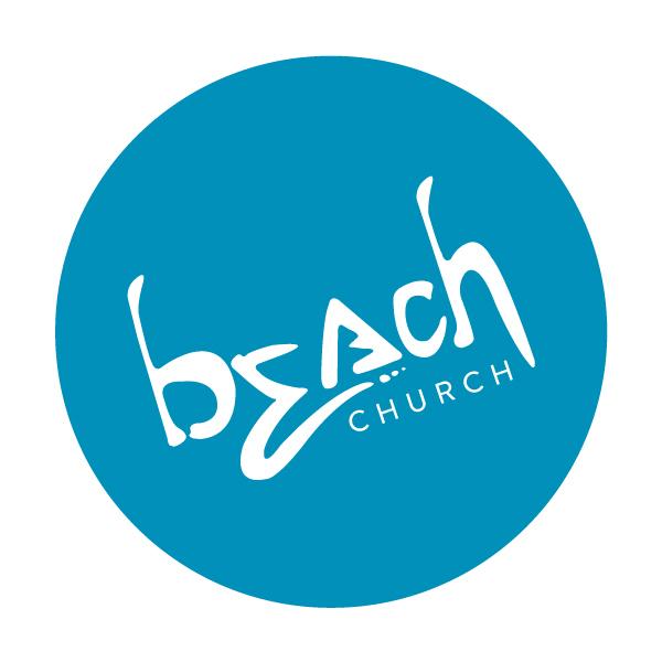 logo for Beach Church