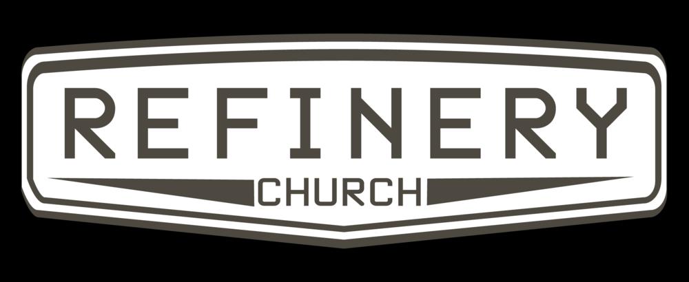 logo for Refinery Church