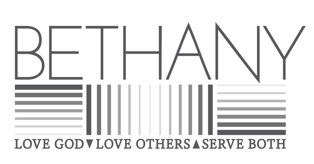 logo for Bethany