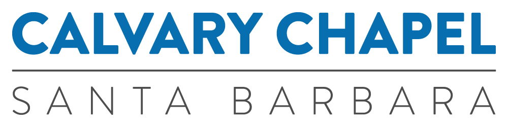 logo for Calvary Chapel of Santa Barbara