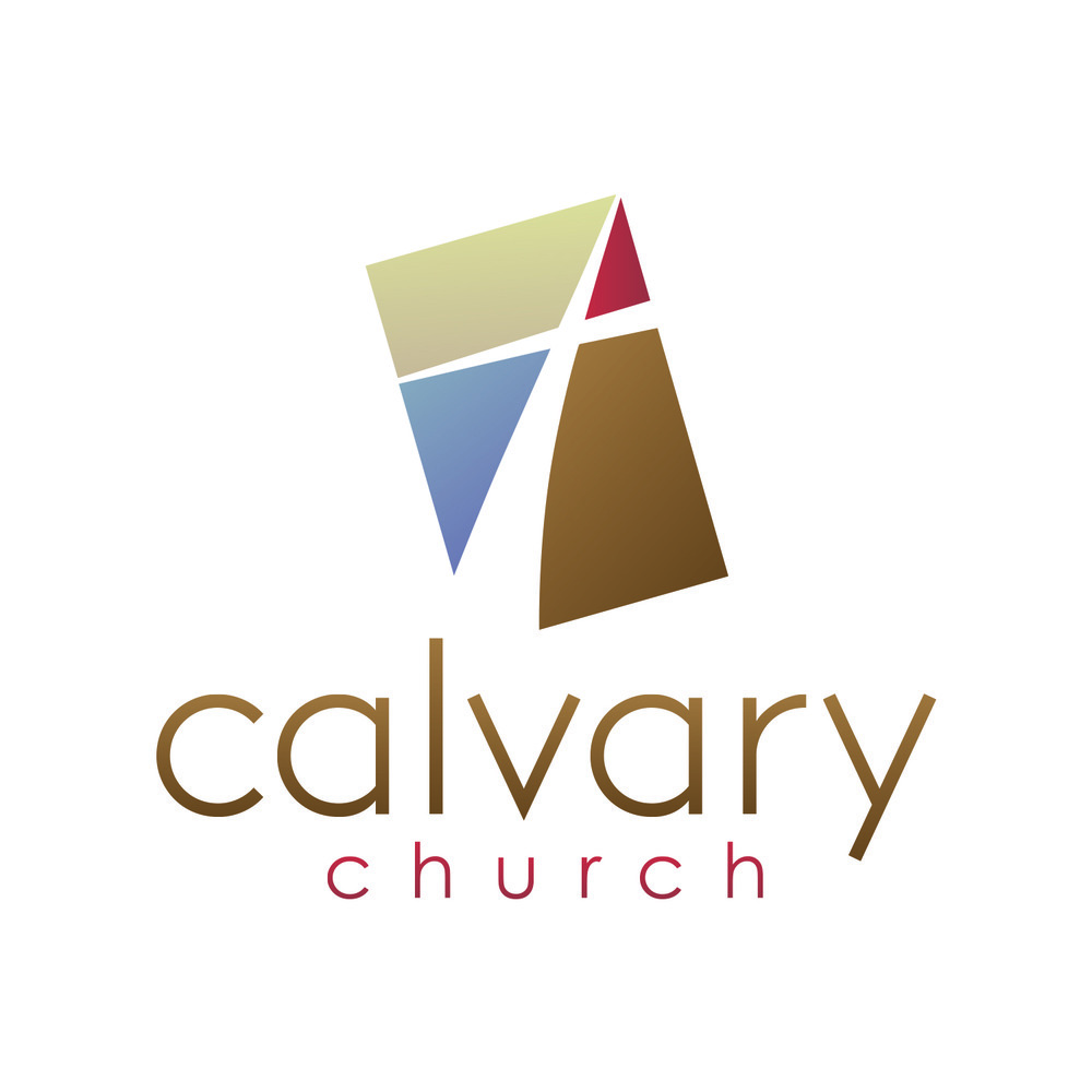 logo for Calvary Church