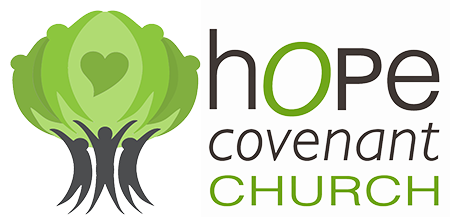 logo for Hope Covenant Church
