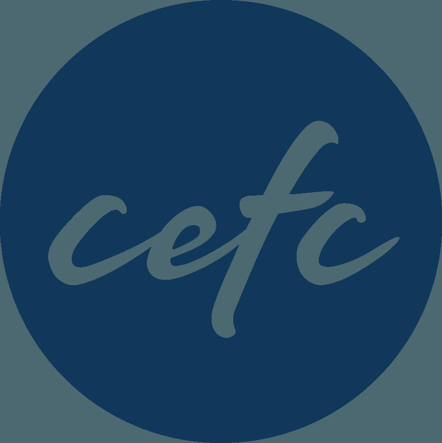 logo for CEFC