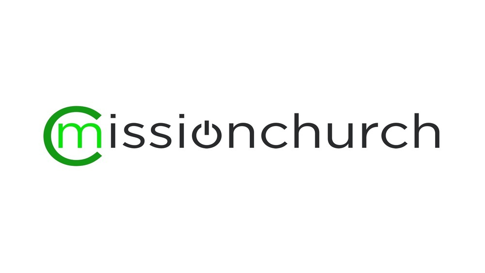 logo for Mission Church