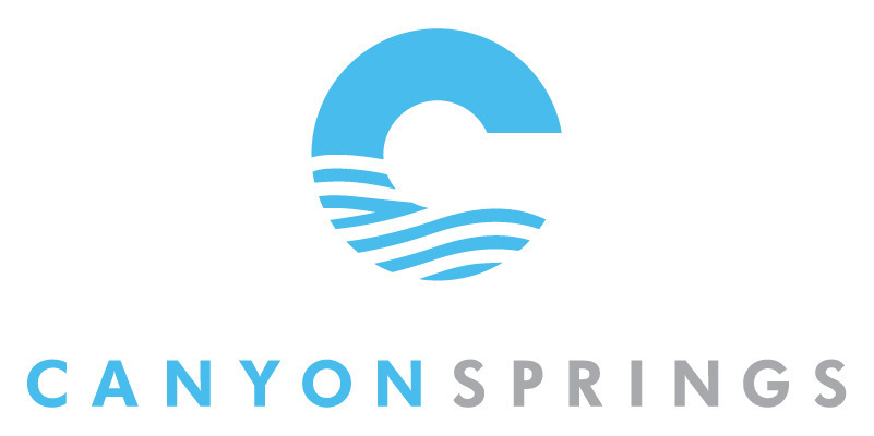 logo for Canyon Springs Church