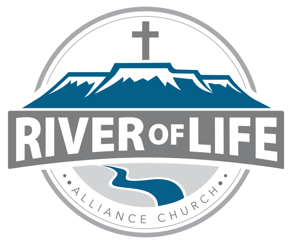 logo for River Of Life Alliance Church