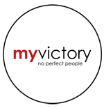 logo for MyVictory Church