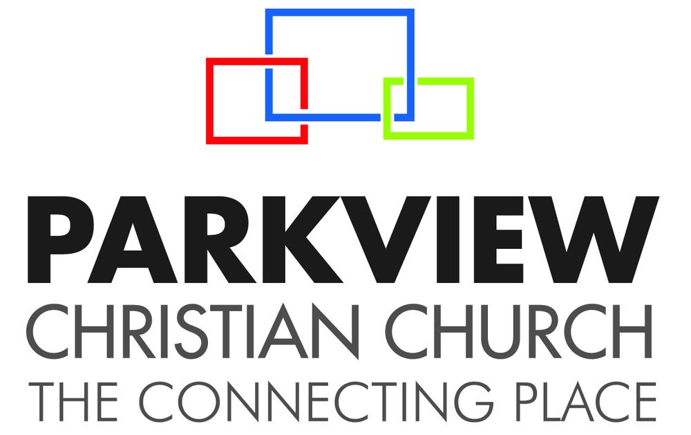 logo for Parkview Christian Church