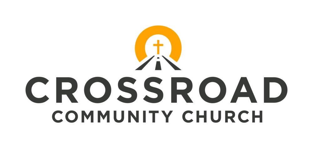 logo for Crossroad Community Church