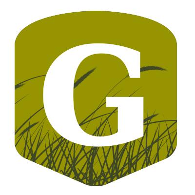 logo for Grasslands Church