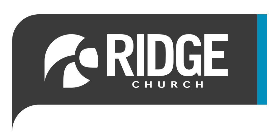logo for Ridge Church