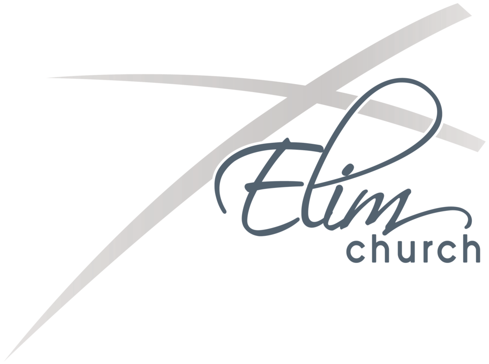 logo for Elim Church