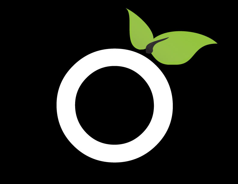 logo for The Orchard Community Church
