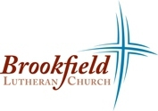 logo for Brookfield Lutheran Church