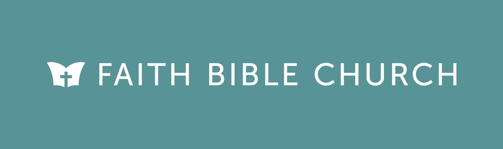 logo for Faith Bible Church