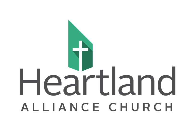 logo for Heartland Alliance Church