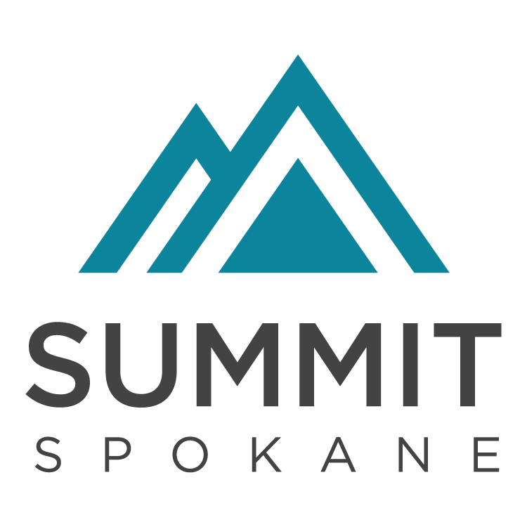 logo for Summit Church