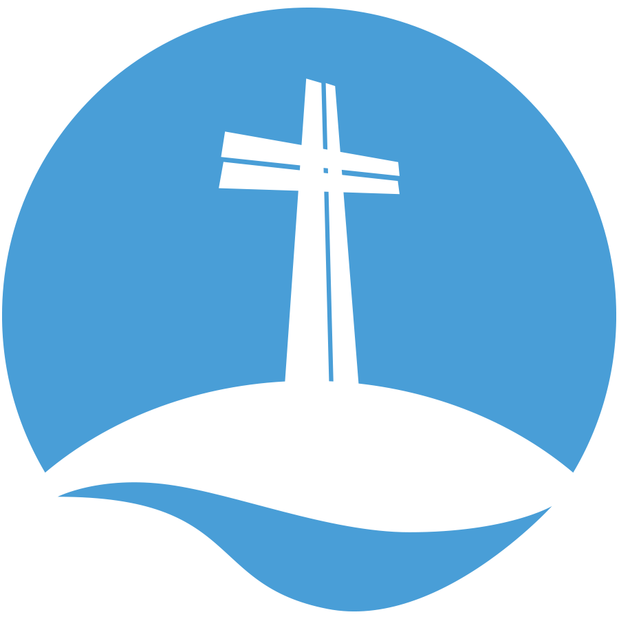 logo for First Baptist Church Marble Falls