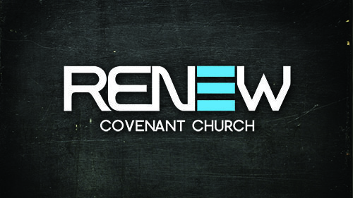 logo for Renew Covenant Church