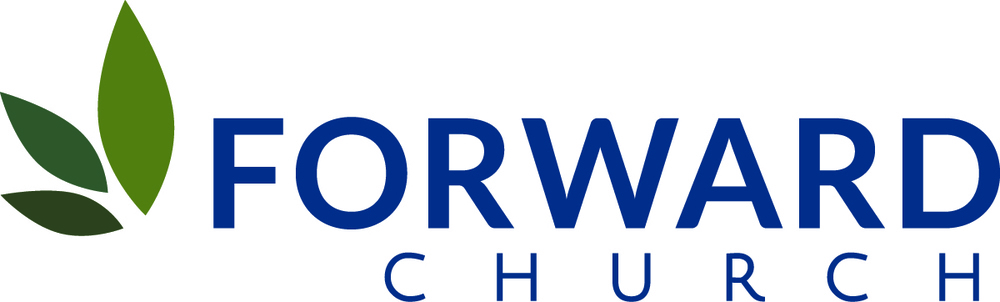 logo for Forward  Church