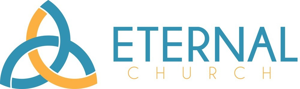 logo for Eternal Church