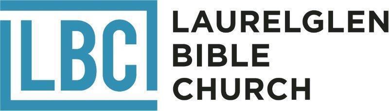 logo for Laurelglen Bible Church