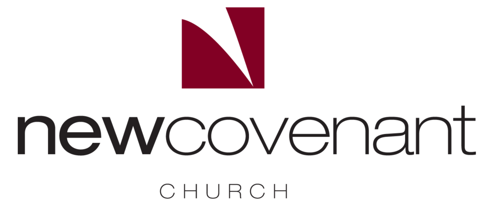 logo for New Covenant Church