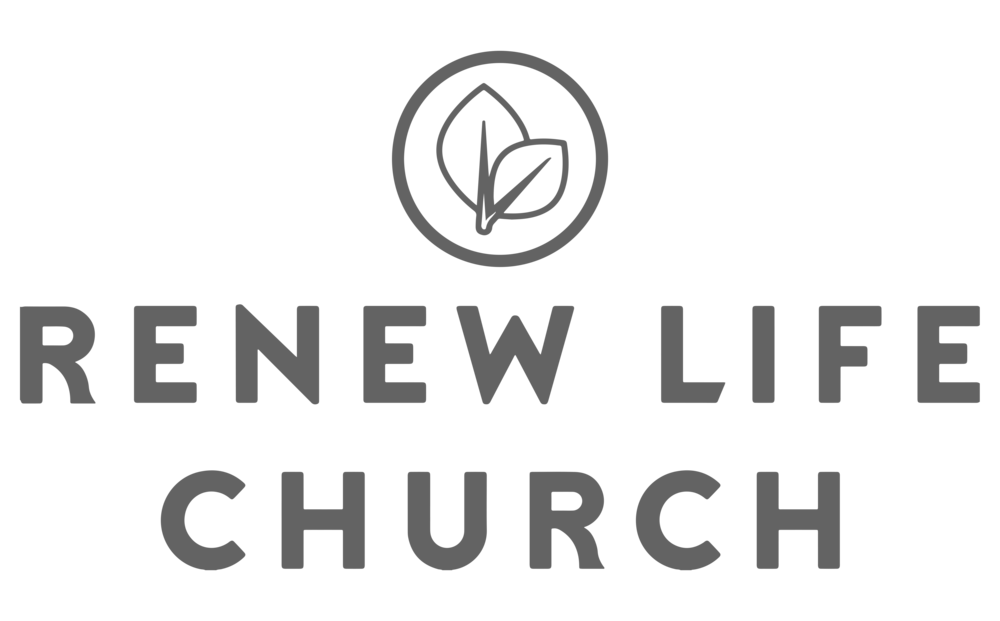 logo for Renew Life Church
