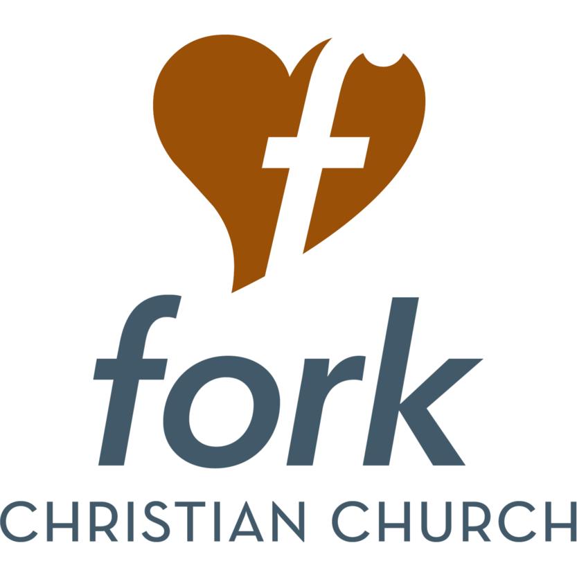 logo for Fork Christian Church