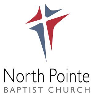 logo for North Pointe Baptist Church