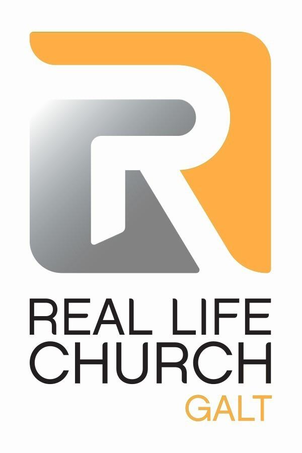 logo for Real Life Church Of Galt