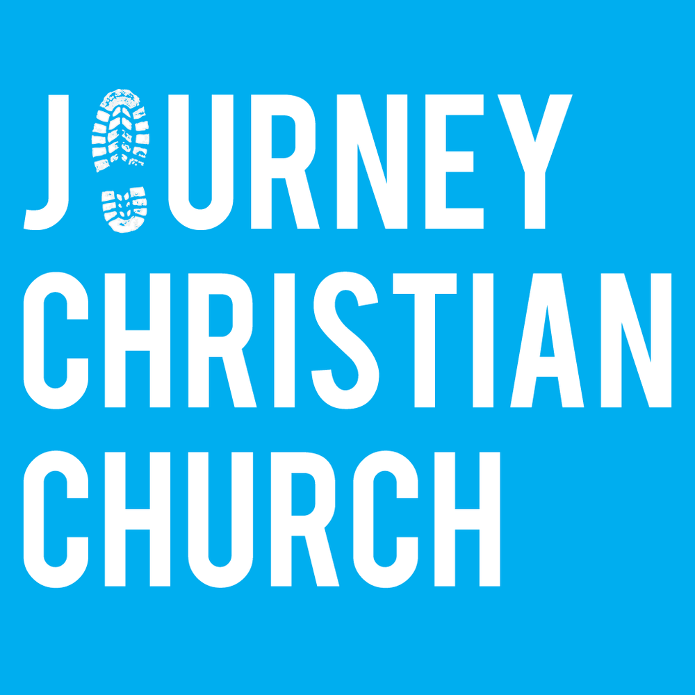 logo for Journey Christian Church