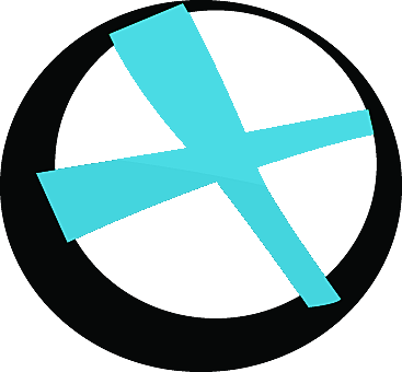 logo for Crossroads Church