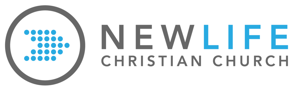 logo for New Life Christian Church