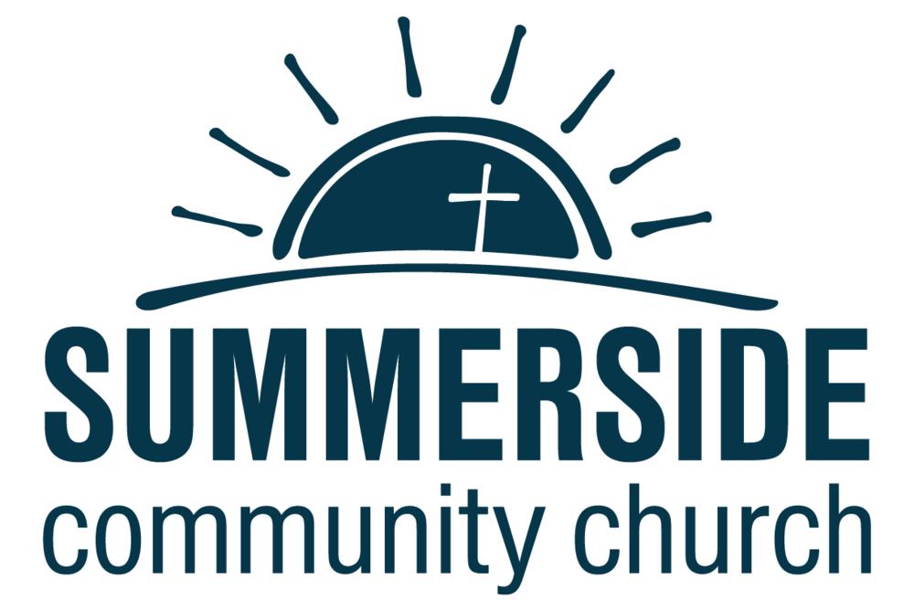 logo for Summerside Community Church