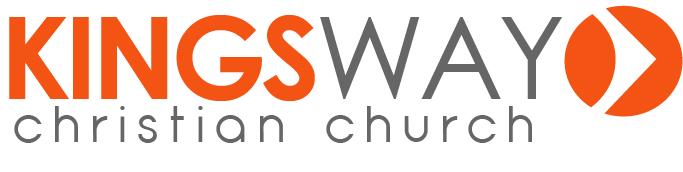 logo for King's Way Christian Church