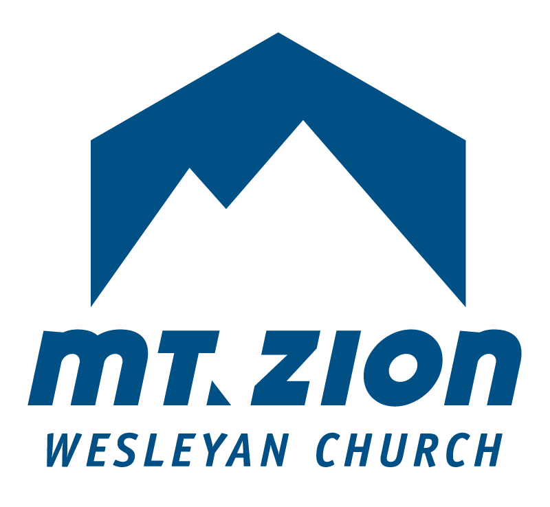 logo for Mt. Zion Wesleyan Church