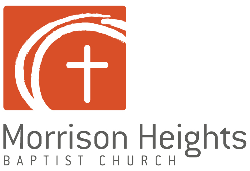 logo for Morrison Heights Baptist Church