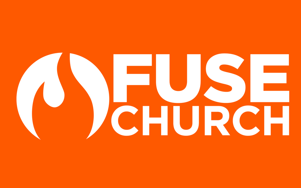 logo for Fuse Church
