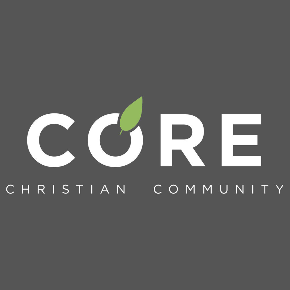 logo for CORE Christian Community