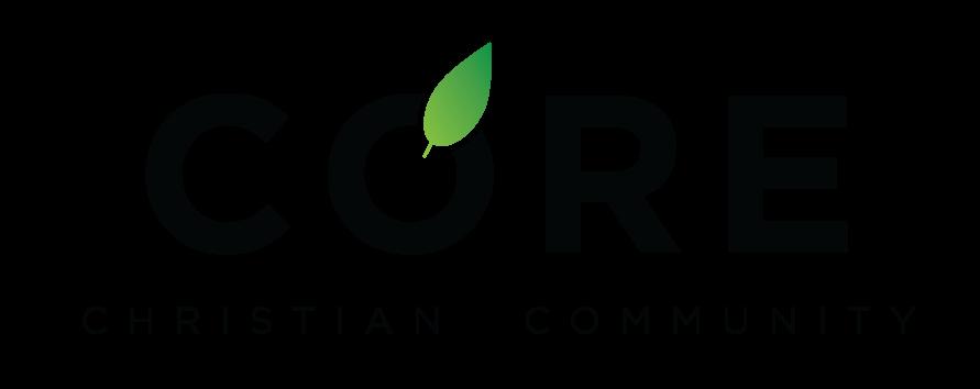 logo for CORE Christian Community