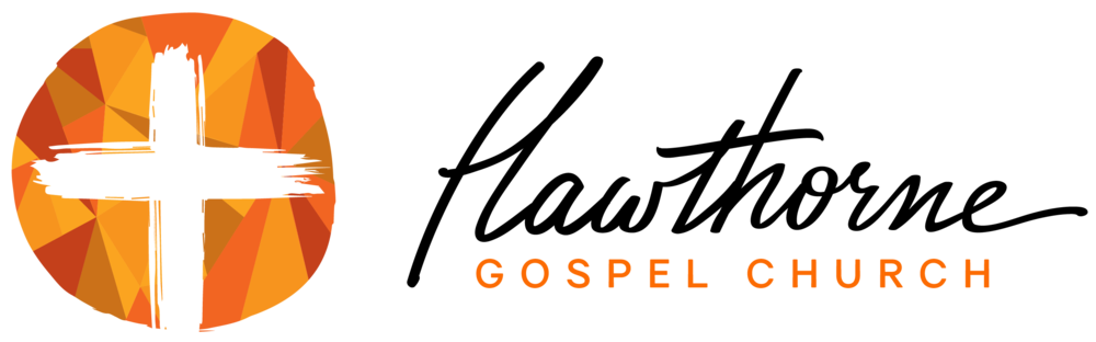 logo for Hawthorne Gospel Church