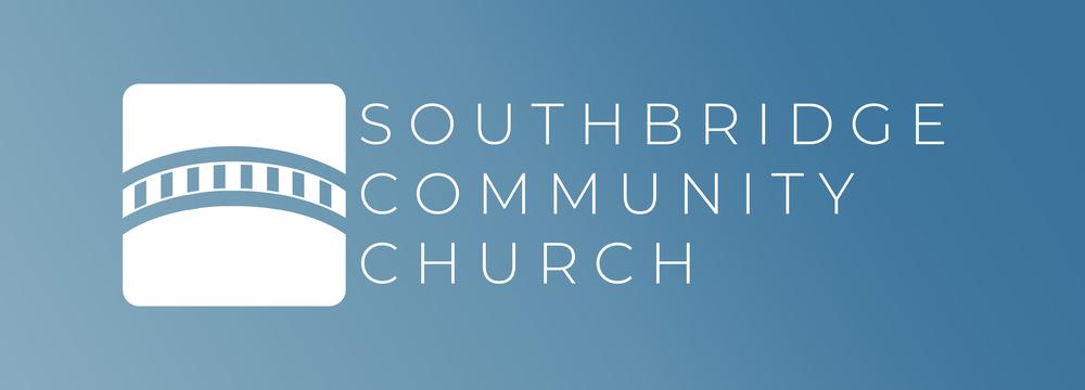logo for Southbridge Community Church