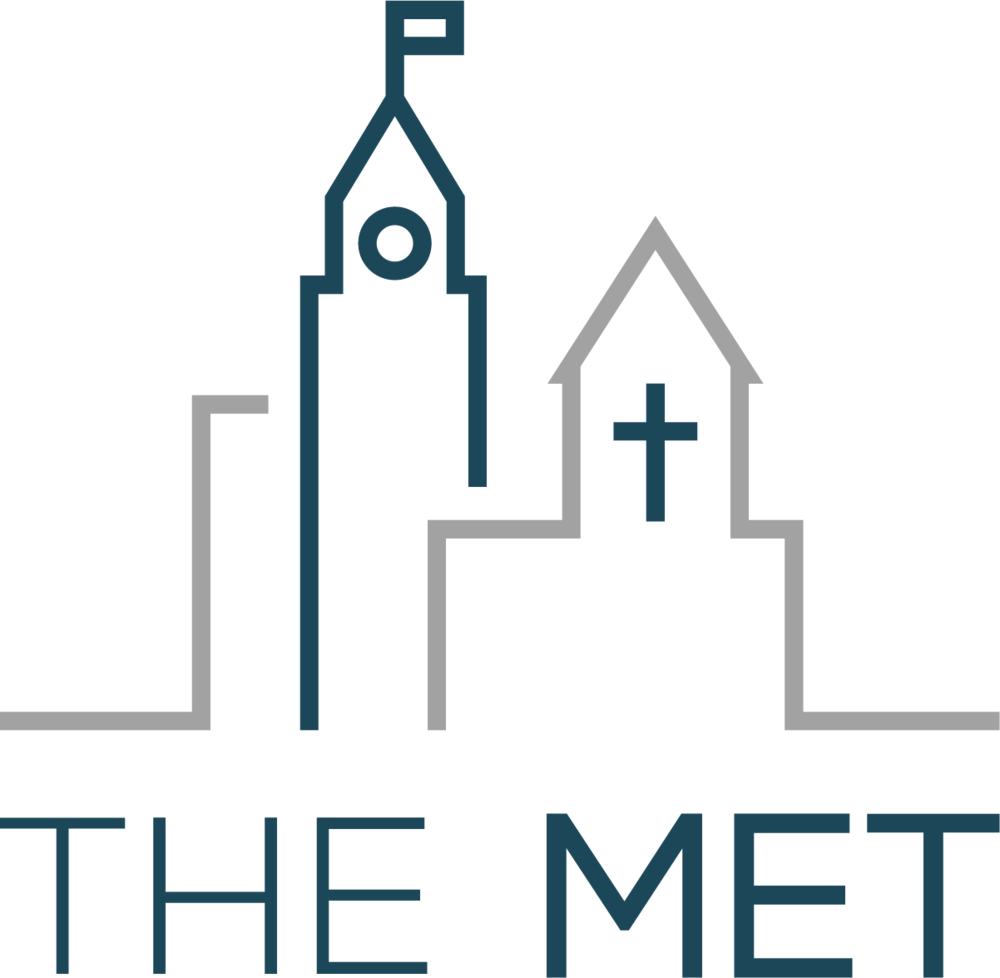 logo for Metropolitan Bible Church Ministry Corporation