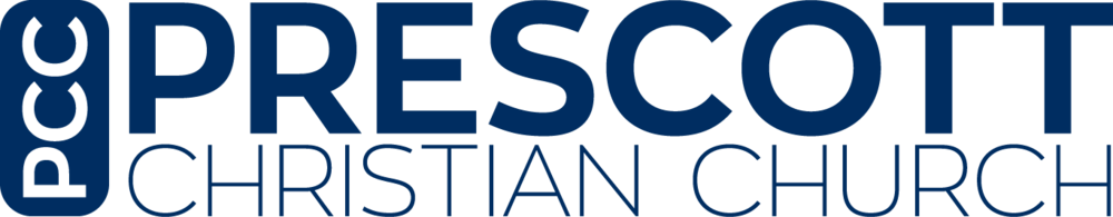 logo for Prescott Christian Church