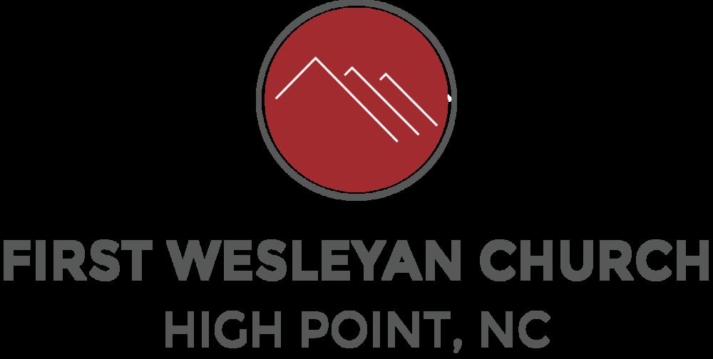 logo for First Wesleyan Church